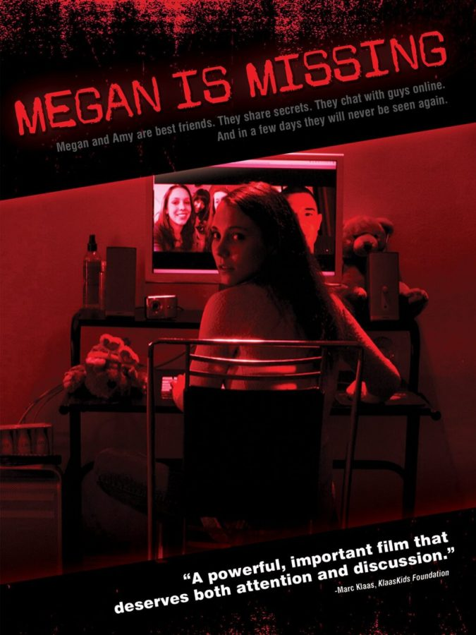 What to Think About Before You Watch Megan is Missing