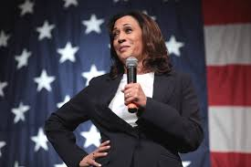 Kamala Harris Makes History