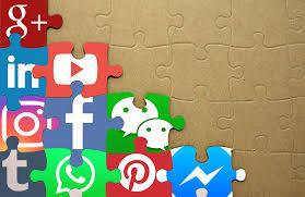 Social Media!?