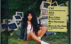 SZA is One of the Best Artists in the Industry