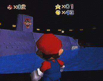 The Philadelphia Experiment Inspired Mario Game