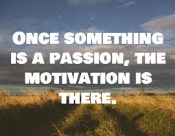 What Are Your Motivations And Passions?
