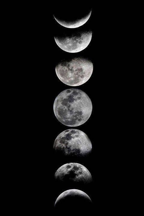 Spiritual Meaning of Each Moon Phase
