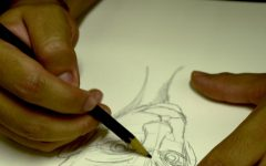Why I Love to Draw