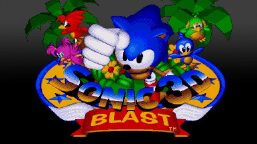 How Sonic 3D Blast Causes Mental Illness
