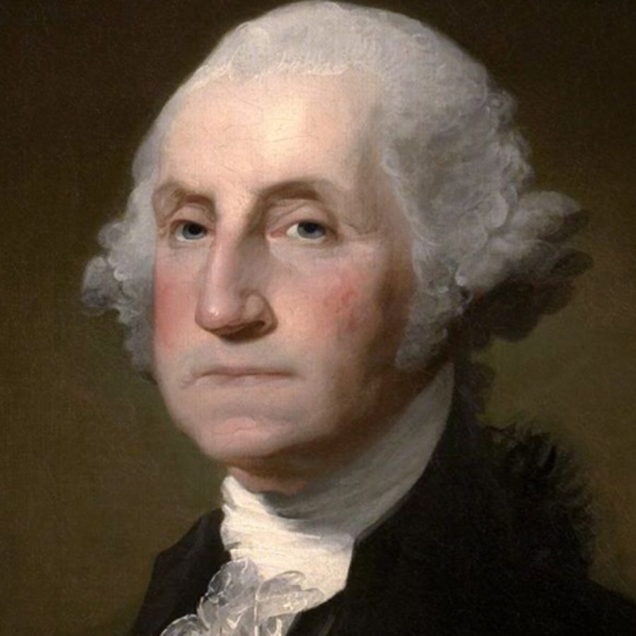 5 Facts About George Washington