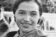Five Facts About Rosa Parks