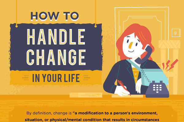 Why Is Change So Difficult? What Can We Do To Make It Easier?