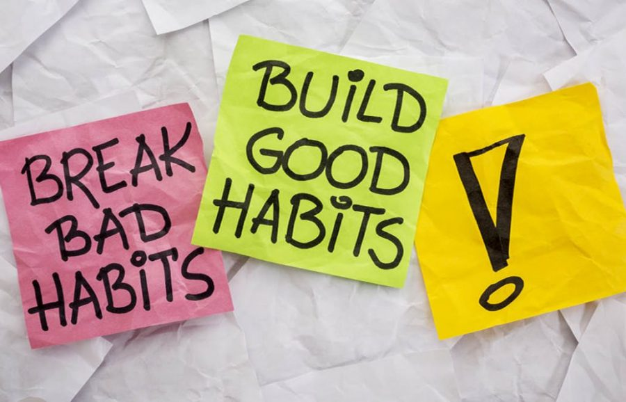 What Can You Do About Your Bad Habits?