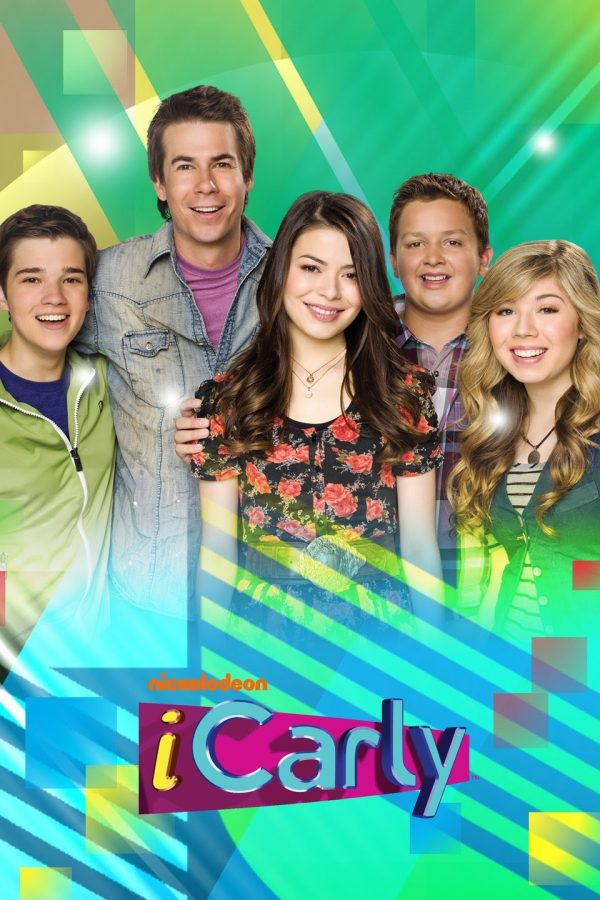 iCarly Reboot