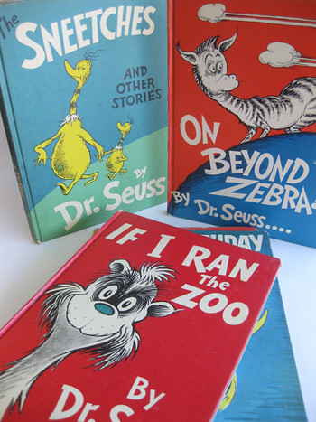 6 Dr. Seuss Books Will Not Be Published Anymore Due to Racist Images