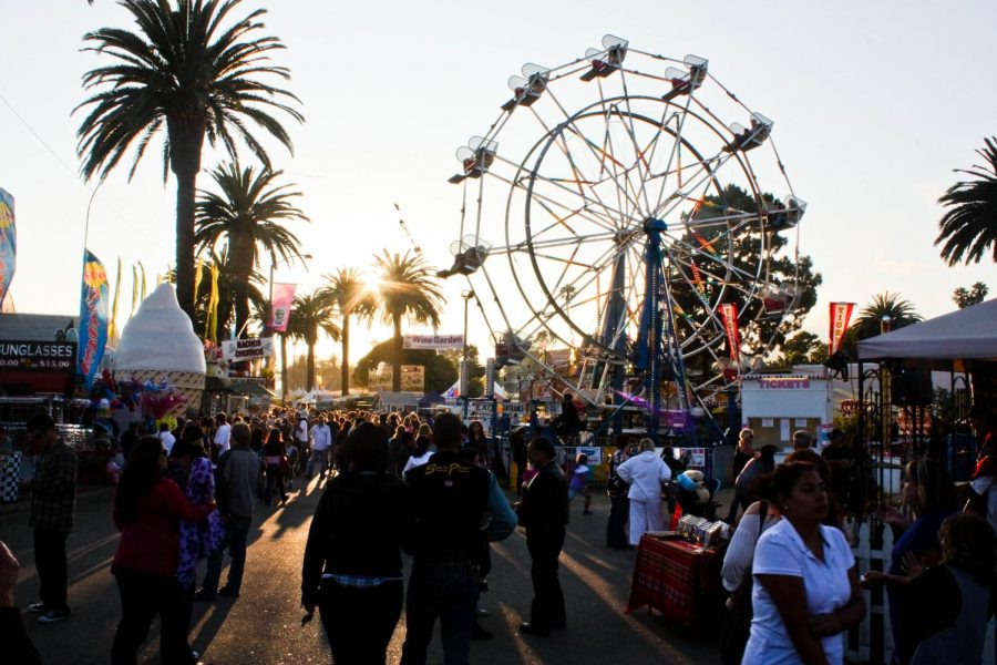 The OC Fair is Set to Open this Summer