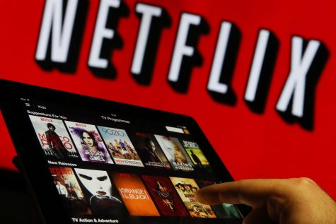 Netflix Tests Plan to Crack Down on Customers Sharing Passwords