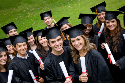How Many High School Students Enroll in College?