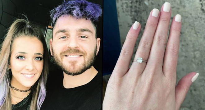 Julien Solomita PROPOSES to Jenna Marbles After 8 Years!