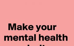 How Is Your Mental Health?