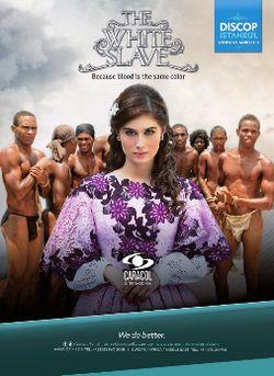 La Esclava Blanca Netflix Show