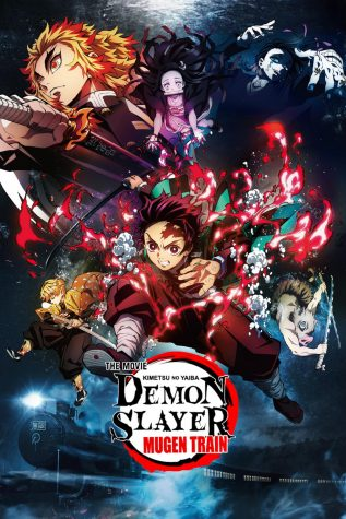 My Demon Slayer Movie Experience
