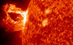 Solar Storms Are Back! And Could Cause Problems