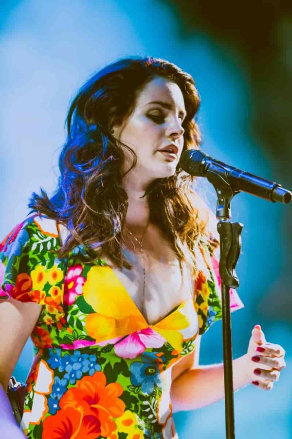 10 Facts About Lana Del Rey