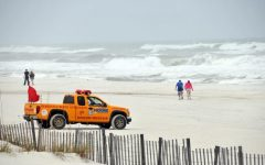 Power Out For More Than A Million People In Louisiana Due To Hurricane Ida