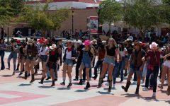 Spirit Week at Elsinore High School