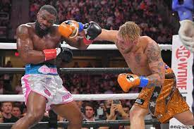 Will Jake Paul And Tyron Woodley Fight Again?