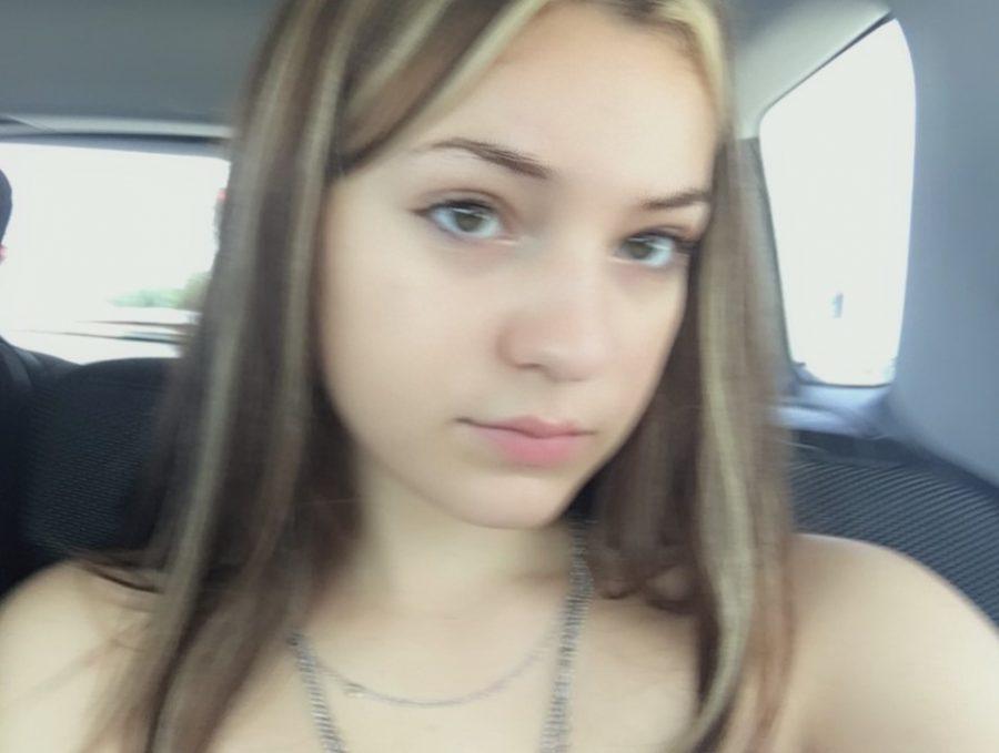 Layla Reyes