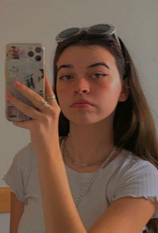 Photo of Maddy Martinez
