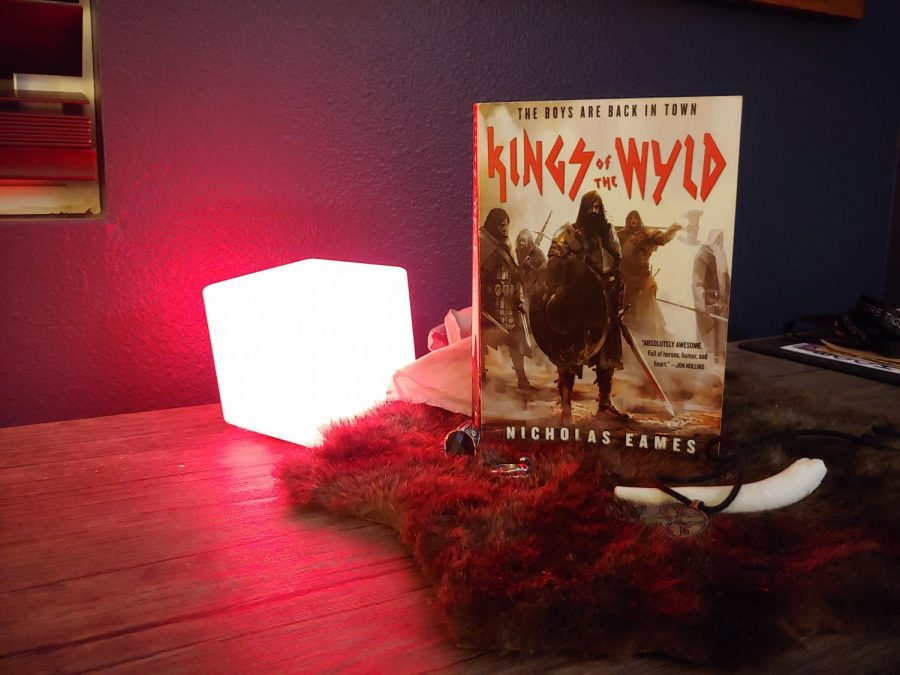 Book+Review%3A+Kings+of+The+Wyld+by+Nicholas+Eames