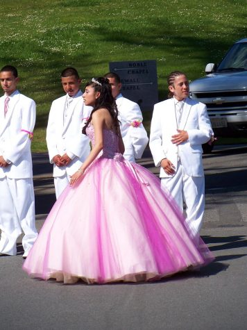 What is a Quinceañera?
