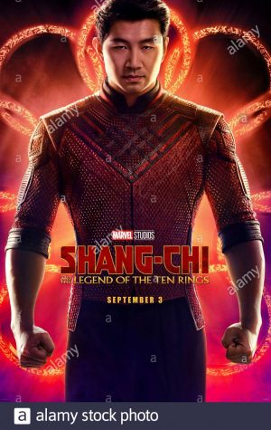 Shang-Chi, the First Marvel Superhero