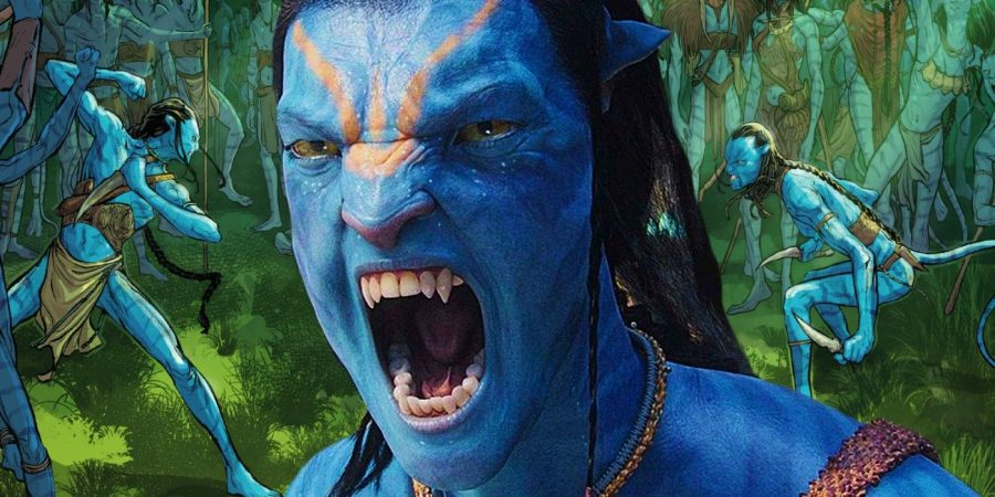Avatar 2 Coming Out Soon