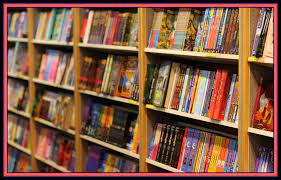 Top 5 Books I Read When I Was Younger