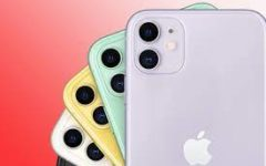 Iphone 13 Launches on September 14th At Apple's Biggest Event Of The Year