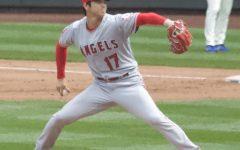 Shohei Ohtani for MVP