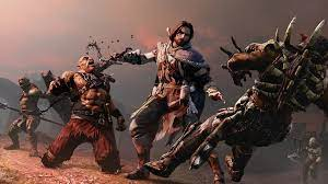 Game Review: Shadow of Mordor and the Nemesis System