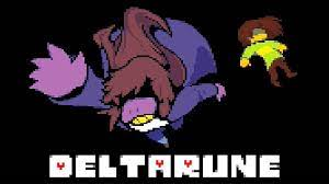 Deltarune Chapter 1 Review