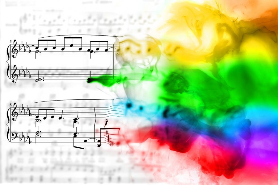 The Influence of Music