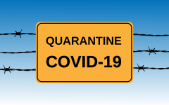 My Quarantine