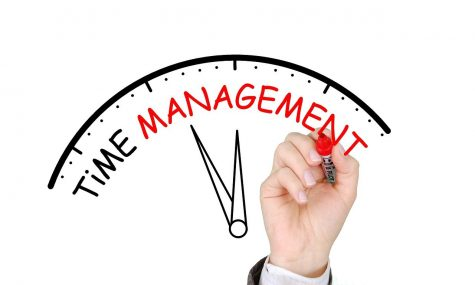 Teens Need Time Management