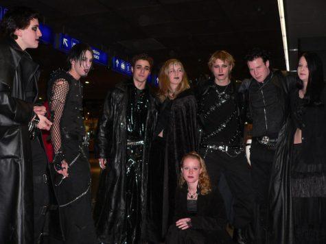 Subcultures (Goth, Emo, Punk, etc…)