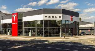Tesla Will Be Moving Its Headquarters To Texas