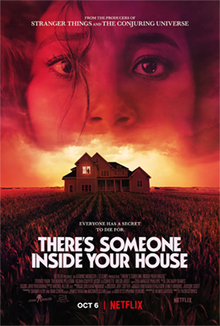 Netflixs Theres Someone Inside Your House