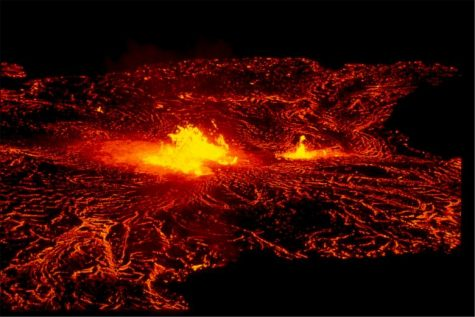 Spanish Island of La Palma Facing Crisis Due to a Volcano