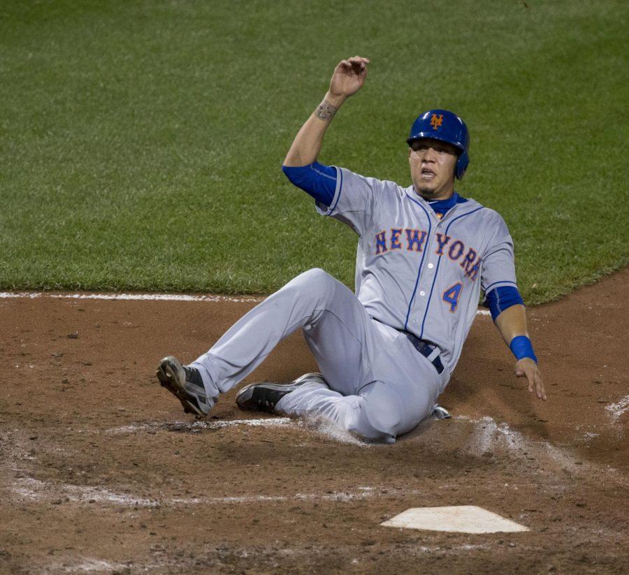Giants vs. Dodgers: Wilmer's Check Swing