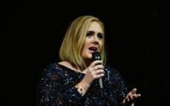 Adele Drops First New Music In Over 5 Years