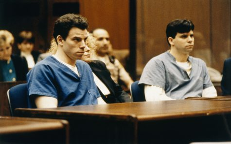 Trial for the Menendez Brothers