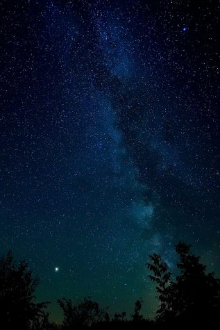 Beauty of the Stars